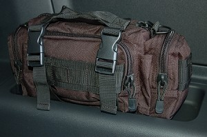 FJ Hidden Compartment Pouch